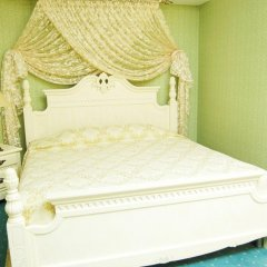 Гостиница Александр 3* Люкс с разными типами кроватей фото 8