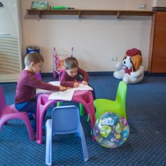 Hotel Bahamas детские мероприятия