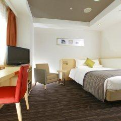 Hotel MyStays Utsunomiya 3* Стандартный номер фото 2
