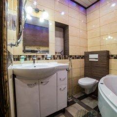 Гостиница Теремок Заволжский Апартаменты разные типы кроватей фото 47