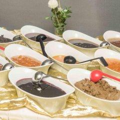 Ozgobek Ronesans Hotel De Luxe питание фото 2