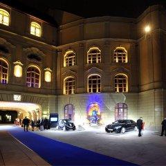 Hotel Deutsches Theater Stadtmitte (Downtown) 3* Стандартный номер с различными типами кроватей фото 36