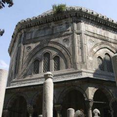 Seyri Istanbul Hotel фото 4