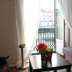 Отель Camões House´s Luis балкон