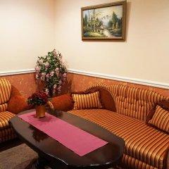 Гостиница Атлантида 2* Студия с различными типами кроватей фото 33