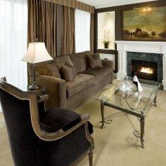 Отель Wedgewood Hotel & Spa Канада, Ванкувер - отзывы, цены и фото номеров - забронировать отель Wedgewood Hotel & Spa онлайн комната для гостей фото 4