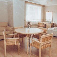 Гостиница Акрополис комната для гостей фото 3