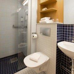 Отель Scandic St Jörgen 3* Стандартный номер с различными типами кроватей фото 3