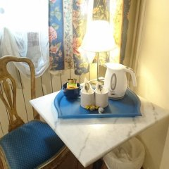 Отель Soggiorno Pitti 3* Номер категории Эконом с различными типами кроватей фото 9