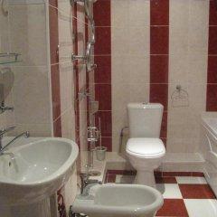 Гостиница Vetraz ванная