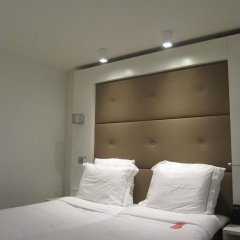 Hotel JL No76 4* Стандартный семейный номер с двуспальной кроватью фото 8