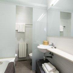 Отель Trivao Ramblas ванная