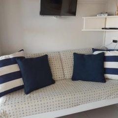 Отель South Point 3* Апартаменты с различными типами кроватей фото 14