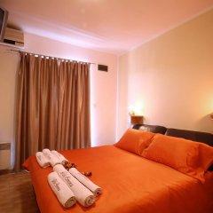 Отель Vila Simona Стандартный номер фото 3