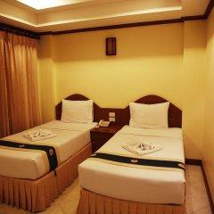 Отель Baan SS Karon спа