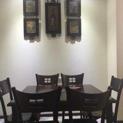 Апартаменты Luxe Apartment at North Avenue Ереван гостиничный бар