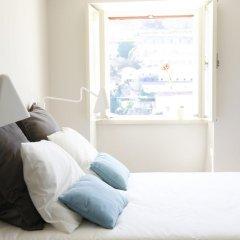 Апартаменты Ribeira Cinema Apartments Улучшенные апартаменты разные типы кроватей фото 3