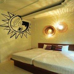 Viva Hotel 2* Номер Делюкс с различными типами кроватей фото 4