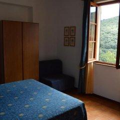 Отель Albergo Le Briciole 3* Номер категории Эконом фото 7