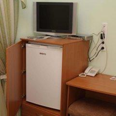 Кристина Отель 2* Улучшенный номер разные типы кроватей фото 3