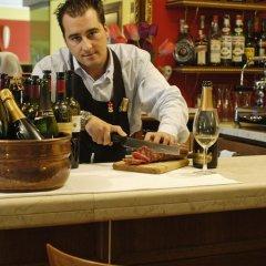 Отель Locanda dei Rii Манерба-дель-Гарда гостиничный бар