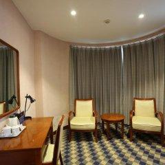 Отель Beijing RJ Brown Hotel Китай, Пекин - отзывы, цены и фото номеров - забронировать отель Beijing RJ Brown Hotel онлайн удобства в номере