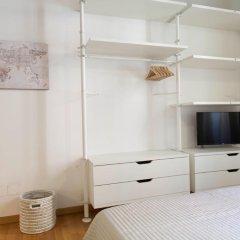 Отель Capital Barberini Apartment Италия, Рим - отзывы, цены и фото номеров - забронировать отель Capital Barberini Apartment онлайн удобства в номере