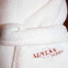 ARVENA Messe Hotel ванная