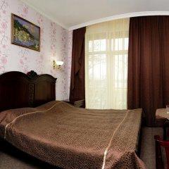 СПА Отель Венеция 3* Люкс разные типы кроватей фото 14