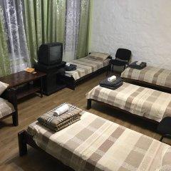 Fox Hostel Кровать в общем номере с двухъярусной кроватью фото 3
