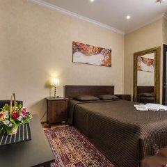 Гостиница Погости.ру на Коломенской Стандартный номер разные типы кроватей фото 3