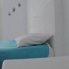 Отель Harmony Hotel Албания, Саранда - отзывы, цены и фото номеров - забронировать отель Harmony Hotel онлайн комната для гостей фото 2