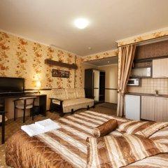 Hotel Terra 7+ комната для гостей