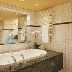 Hotel Allegro Bern ванная