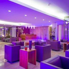 Pakat Suites Hotel развлечения