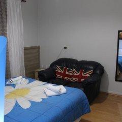 Hotel London 2* Стандартный номер с двуспальной кроватью фото 12