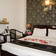 A25 Hotel - Nguyen Cu Trinh 2* Улучшенный номер с различными типами кроватей фото 5