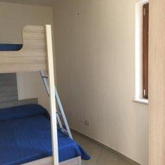 Отель La Gazza Итри удобства в номере
