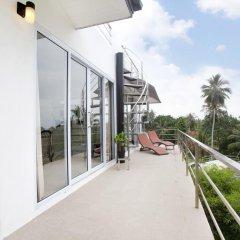 Отель Phai Rin Villa Таиланд, Самуи - отзывы, цены и фото номеров - забронировать отель Phai Rin Villa онлайн балкон