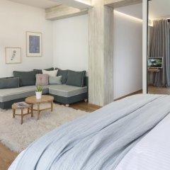 COCO-MAT Hotel Athens 4* Люкс с различными типами кроватей фото 4