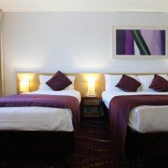 Louis Fitzgerald Hotel 4* Стандартный номер с различными типами кроватей фото 4