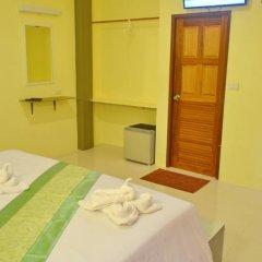 Отель Lanta Baan Nok Resort 2* Стандартный номер фото 14