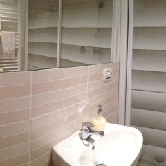 Отель Casadama Guest Apartment Италия, Турин - отзывы, цены и фото номеров - забронировать отель Casadama Guest Apartment онлайн ванная