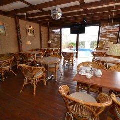 Гостиница Гостевой дом Европейский в Сочи 1 отзыв об отеле, цены и фото номеров - забронировать гостиницу Гостевой дом Европейский онлайн гостиничный бар фото 6