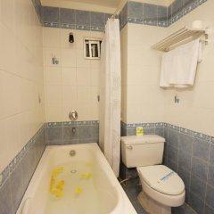 Le Le Hotel 2* Улучшенный номер с различными типами кроватей фото 4