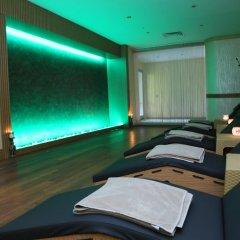 Ramada Hotel & Suites Istanbul Sisli сауна