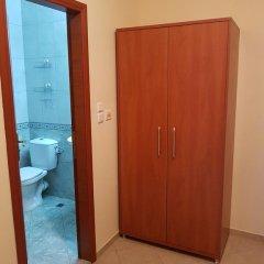 Апартаменты Sunny Beach Rent Apartments Karolina Солнечный берег сейф в номере