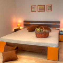 Отель Cassiopea Villas комната для гостей фото 5