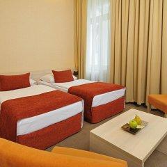 Star City Hotel 3* Стандартный номер с различными типами кроватей фото 6