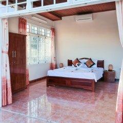 Отель Rice Village Homestay 2* Номер Делюкс с различными типами кроватей фото 2